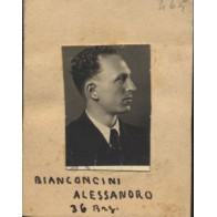 BIANCONCINI ALESSANDRO